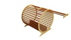 Hamster Wheel Transport Hamster Wheel, Cad Programs, Drawing Programs, Laser Machine, Make Ready, Can Design, Scroll Saw, Special Person, Bird