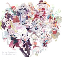 All Rune Factory IV characters! Who is between Lest and Frey? Harvest Moon Game, Rune Factory 4, Moon Lovers, Animal Ears, Manga Pictures, Fire Emblem, Pokemon, Nerd, Geek Stuff