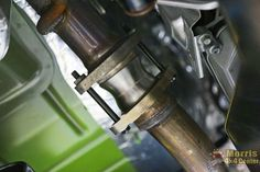 Exhaust Spacer 17606.76 http://www.jeep4x4center.com/rugged-ridge-exhaust-spacer-kit-17606-76.html    Enter To Win!  http://www.jeep4x4center.com/jeep-wrangler-giveaway/