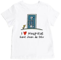t-shirt by Estudio Mariscal