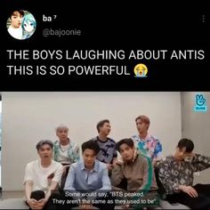 Bts Memes Hilarious, Bts Funny Videos, Bts Hoodie, Quotes About Strength And Love, Army Quotes, Lyrics To Live By, Bts Bulletproof, Bts Book, Bts Tweet