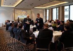 Gestern hielt die @SuboticStiftung ihre Charity-Veranstaltung im Golden Tulip Berlin - Hotel Hamburg ab. Es ging um die Wasserknappheit in Äthiopien.