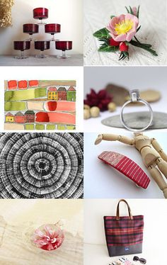 Red-discovered  by Eva Miller on Etsy--Pinned with TreasuryPin.com