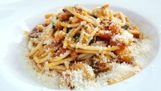spagety frutti di mare Grains, Rice, Food, Essen, Meals, Seeds, Yemek, Laughter, Jim Rice