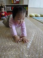 bubble paper for toddlers