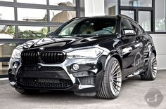 BMW X6M F86 by DS-Automobile #bmw #cars #tyres