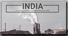 India is A Home to World's 14 Most Polluted Cities: WHO  Is someone in your family suffering from asthma? If yes, then it's important to know the many triggers of asthma so that you are aware of them in advance and can take necessary steps in controlling Asthma. #BeAware #asthma #airpollution #pollution #health