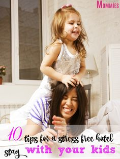 10 tips for a stress free hotel stay with your kids- easy to follow tips for your family hotel stay. Have small children? Are you worried you will not enjoy your hotel stay? Not to worry I have great tips for a stress free and fun hotel stay!