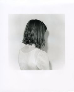 Portrait by Anthony Gerace