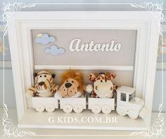 Porta Maternidade,enfeite de porta,decoração quarto bebê,bay room,nursery,maternity door - REF 1083 www.gkids.com.br