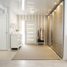 Interior Design Ideas To Inspire And Excite – InteriorDIYDesign House Design, Interior, Interior Inspiration, Home Bedroom, House Styles, Home Decor, House Interior, Apartment Decor, Home Interior Design