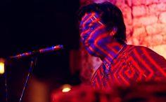 Música contemporánea en Los Galpones  con Washé