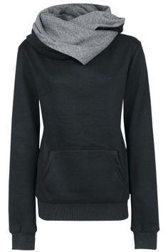 Girls hooded sweatshirt by Pentacle