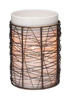 Silhouette collection scentsy warmer. Have This 1