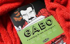 {Resenha} Gabo - Memórias de uma vida mágica - Na Estante