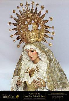 Dolores 2016 (Doña Mecía)