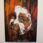 beyond the lands adnate solo exhibition at metro gallery | LAND OF SUNSHINE