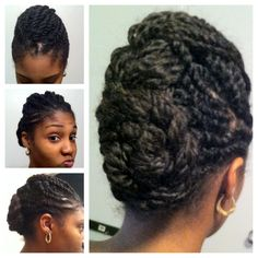 IMG 2037 300x300 [Natural Hair Styles] Still Protective Styling