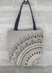 Foldaway Tote - Fashion Craze by VIDA VIDA uAEqAOgR