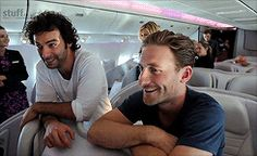 Aidan & Dean, these 2 are just thee cutest and like brothers, I love their friendship