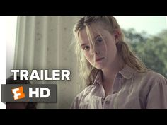The Beguiled Trailer #1 (2017) | Movieclips Trailers - YouTube