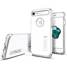 Spigen Slim Armor iPhone 7 Case - White
