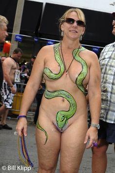 body painting fantasy fest 2014 - Pesquisa Google