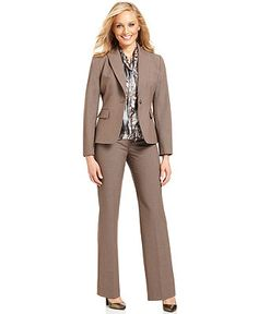 Tahari by ASL Suit Separates Collection - Suits & Suit Separates - Women - Macy's