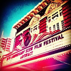I like this photo: #ARTIFACT at #SXSW. Paramount Theatre, 4:30pm today + VOTE for it in the #24BeatsPerSecond section