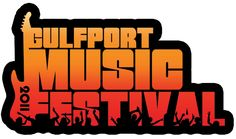 Culfport Music Festival Logo | Music Festivals | Pinterest | Logos ...