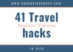 41 Travel Hacks for the Business Traveler Work Travel, Business Travel, Travel Gadgets, Travel Hacks, Travel Advice, Travel Tips, Names Of Hotels, Things To Do At Home, Travel Information
