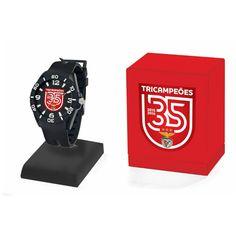 6c52eba5bb2 Relógio Sector Sport Lisboa Benfica Tricampeões - R3751263001