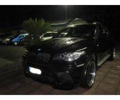 BMW X6 xDrive35d Futura
