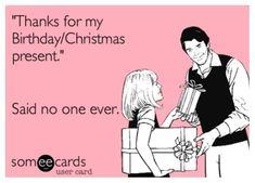 17 struggles of having a birthday on Christmas Eve - CosmopolitanUK