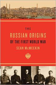 Casting a contrarian eye on the first major conflict of the twentieth century, Sean McMeekin finds the roots of WWI inside Russia, whose leaders deliberately sought -- for their own ends -- to expand a brawl that the Germans wanted to keep local. The author tracks the fallout of these antique plots right down to the present geopolitical landscape.