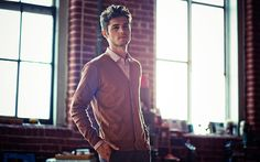 Frank & Oak | Stylish Threads For Men // this site is brilliant!