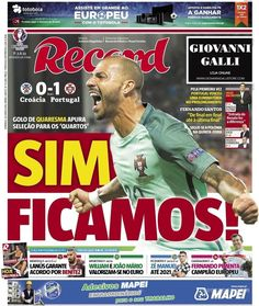 Record Portugal, Ronaldo, Comic Books, Baseball Cards, Sports, Championship Football, Journaling, Hs Sports, Drawing Cartoons