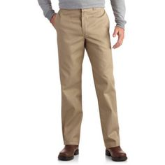 Dickies Men's 874 Traditional Work Pants, Size: 33 x 30, Beige
