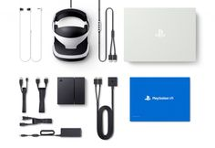 PlayStation VR launch lineup has five slick Sony-made games.: PlayStation VR launch lineup has five slick Sony-made games… Play Stations, Linux, Htc Vive, Sony, Vr Box, Av Receiver, Vr Games, Video Games, Virtual Reality Headset
