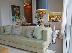 Aaron's Astor Tower Apartment — House Tour