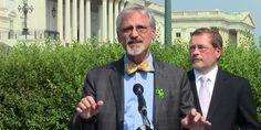 Earl Blumenauer Wants Obama To Drop Marijuana From Dangerous Drug List