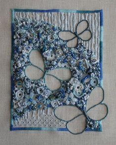 Humming Needles: Flights of Blue