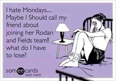 Rodan + Fields. Join my team! You have NOTHING to lose And everything to gain.  www.melissaross.myrandf.biz