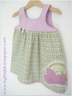 Empirchen: PDF Sewing Pattern: Empirchen #empirchen #pdf-sewing-pattern #smilasworld.com Pdf Sewing Patterns, Girls, Summer Dresses, Tops, Fashion, Little Dresses, Toddler Girls, Moda, Daughters