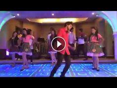 Sri Lankan Surprise Wedding Dance, Srilankan best wedding dance...