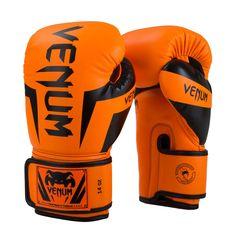 Details about Venum Giant Lightweight Muay Thai Shorts WhiteBlack