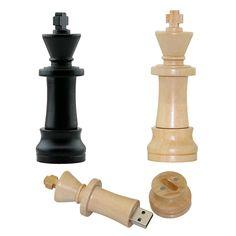 U disk Wood Chess USB 2.0 usb flash drives 4GB 8GB 16GB 32GB 64GB international chess pendrive usb memory stick