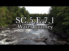 This would be great to introduce the lab that's being discussed in this video prior to having your students do it themselves for standard: SC.5.E.7.1 - Create a model to explain the parts of the water cycle. Water can be a gas, a liquid, or a solid and can go back and forth from one state to another.