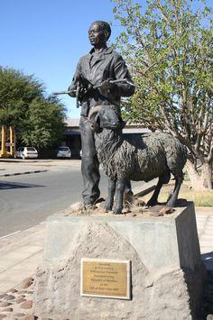 Keetmanshoop in Namibia Tanzania, Kenya, Land Of The Brave, Namibia, Guinea Bissau, Ivory Coast, Zimbabwe, Africa Travel, Sierra Leone
