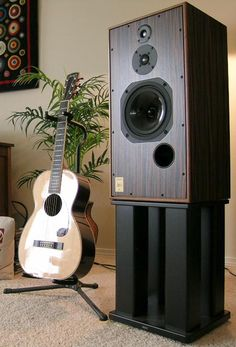 """6moons audio reviews: Music Lovers Series """"An Auditorium 23, Harbeth. Leben, Shindo and Sony System"""""""